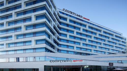 Courtyard by Marriott Stockholm photo 46
