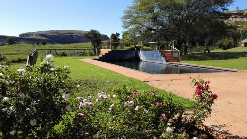 Pumula Guest Farm Photo