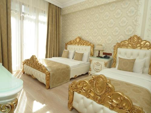 Best Town Hotel - istanbul -