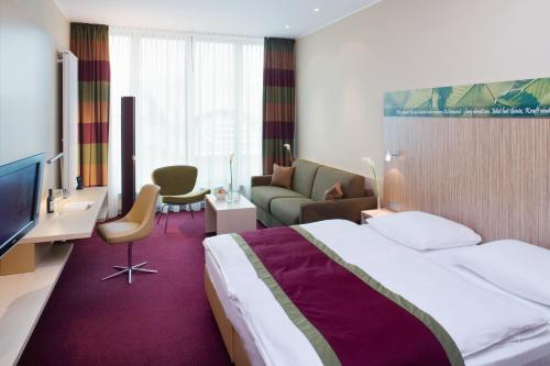 Mövenpick Hotel Frankfurt City photo 8