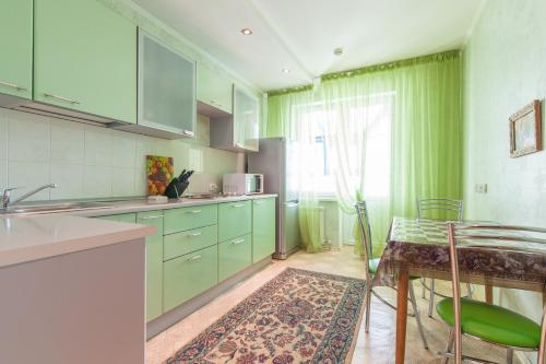 Apartment Abay 63, Astana