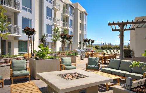 Global Luxury Suites at Mission Rock - San Francisco, CA 94158