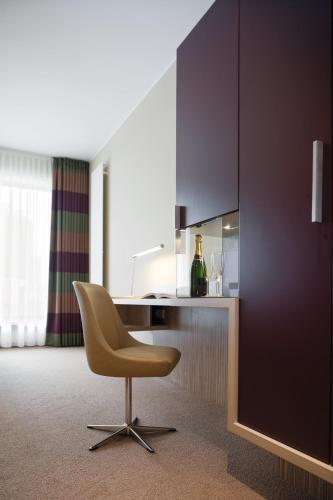 Mövenpick Hotel Frankfurt City photo 15
