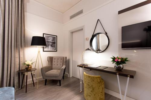 Hotel Cerretani Firenze - MGallery by Sofitel photo 20