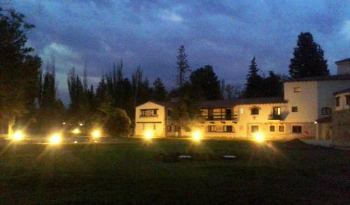 Gran Hotel Potrerillos Photo