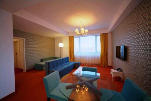 Apart Hotel Vlad Tepes photo 10