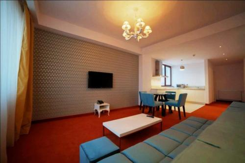 Apart Hotel Vlad Tepes photo 13