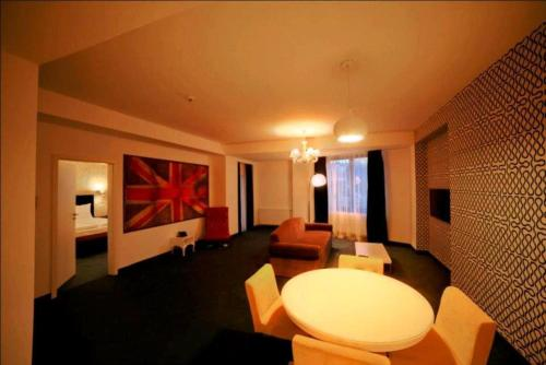 Apart Hotel Vlad Tepes photo 25