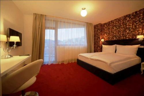 Apart Hotel Vlad Tepes photo 29