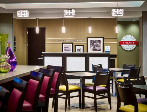 Hampton Inn by Hilton Sarnia/Point Edward Photo