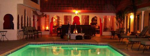 El Morocco Inn & Spa Photo