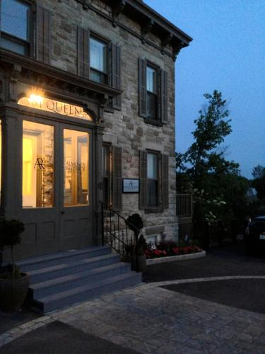 Almonte Riverside Inn Photo