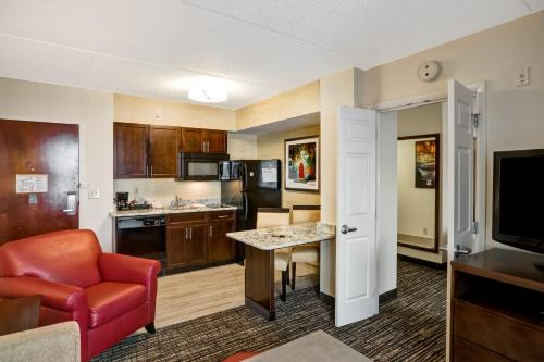 Homewood Suites by Hilton Washington, D.C. Downtown photo 34