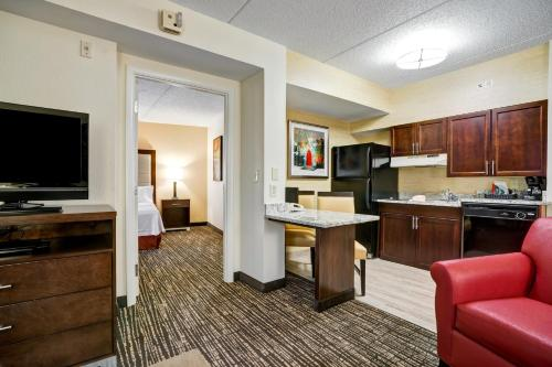 Homewood Suites by Hilton Washington, D.C. Downtown photo 42