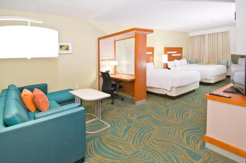 SpringHill Suites by Marriott Baton Rouge Gonzales Photo