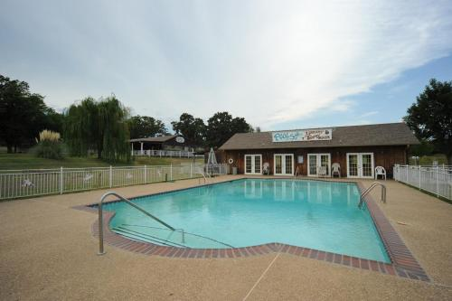 Lone Oak Ranch & Retreat - Valley View, TX 76240