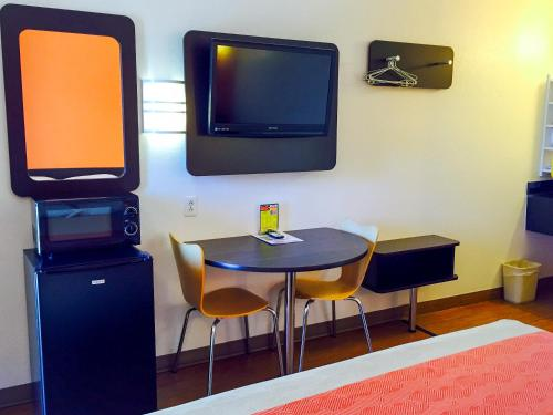Motel 6 West Amarillo Photo