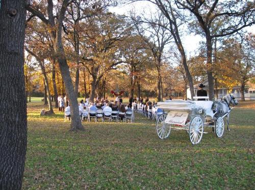 Lone Oak Ranch & Retreat Photo