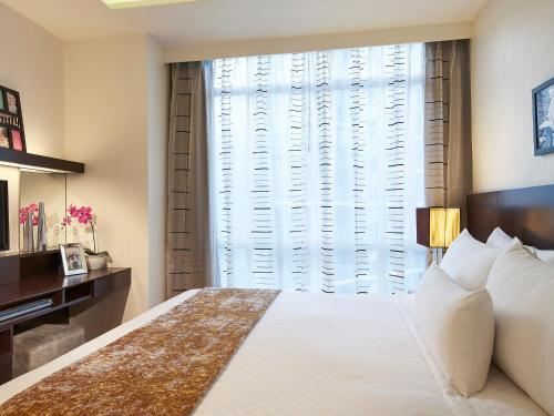 Orchard Scotts Residences by Far East Hospitality photo 23