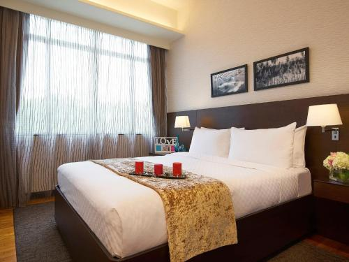 Orchard Scotts Residences by Far East Hospitality photo 27