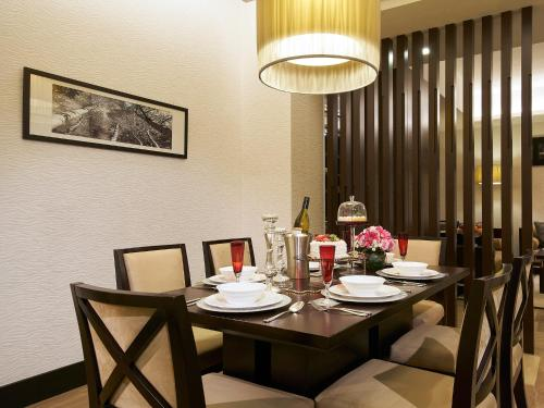 Orchard Scotts Residences by Far East Hospitality photo 28
