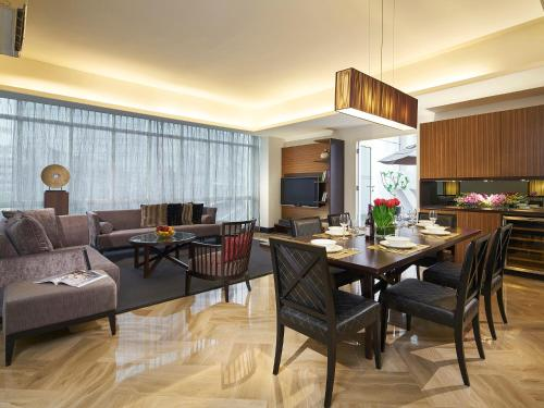 Orchard Scotts Residences by Far East Hospitality photo 31