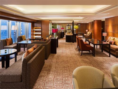 Grand Hyatt Beijing photo 24