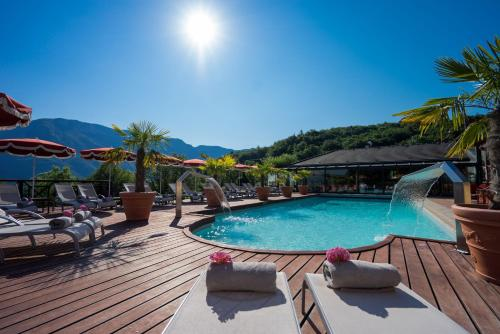 Les Tresoms Lake and Spa Resort - annecy -