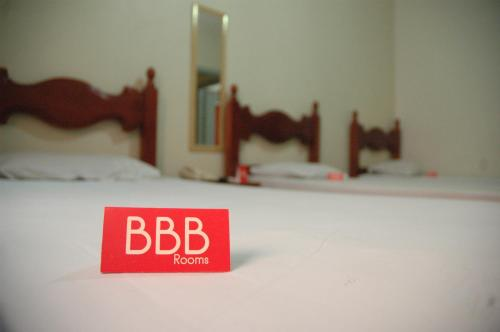 BBB Rooms Estação da Luz - SP Photo