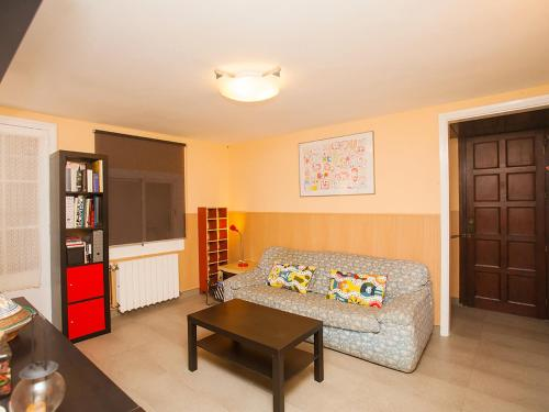 Apartment Apartament Terrassa photo 6