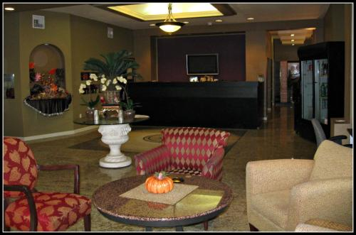 Golden Palms Inn & Suites Photo