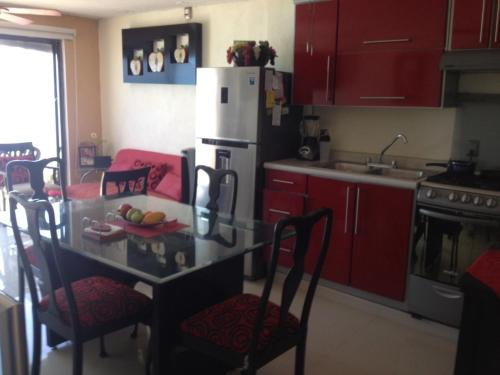 Apartamento Villas Marlin Photo