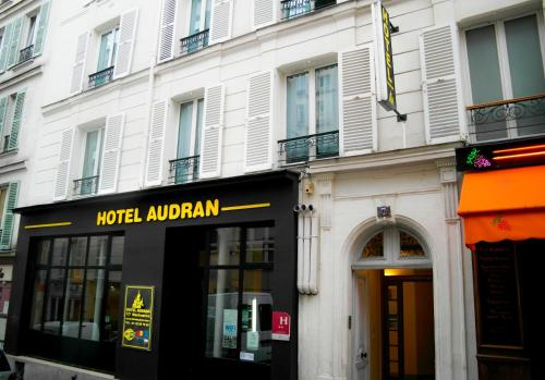 Hotel Audran photo 31
