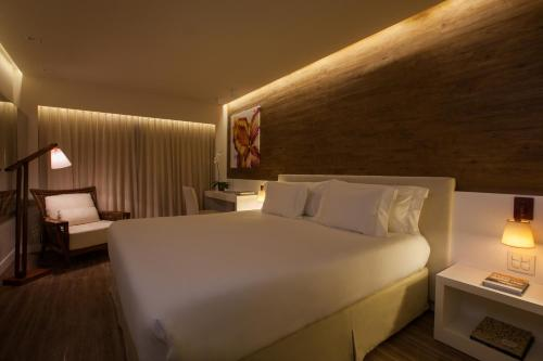 Best Western PREMIER Américas Fashion Hotel by Lenny Niemeyer photo 9