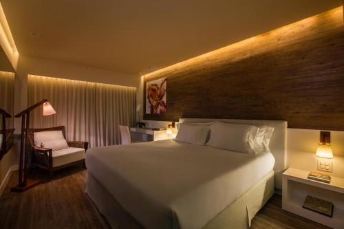 Best Western PREMIER Américas Fashion Hotel by Lenny Niemeyer impression