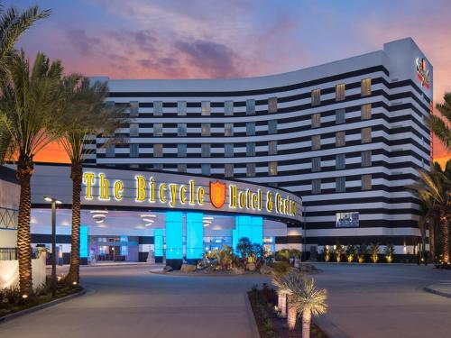 Foto de The Bicycle Hotel & Casino