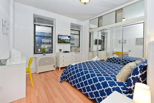 Modern Three Bedroom Apartment - Upper East Side photo 20