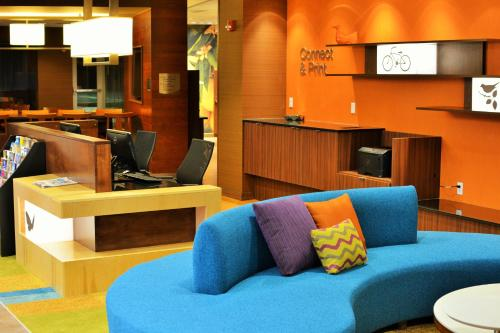 Fairfield Inn & Suites by Marriott Omaha Northwest Photo