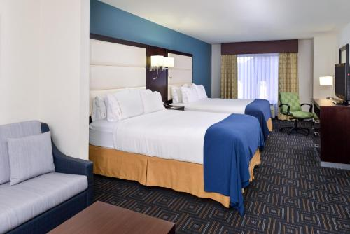 Holiday Inn Express Hotel & Suites Bessemer - Bessemer, AL 35022