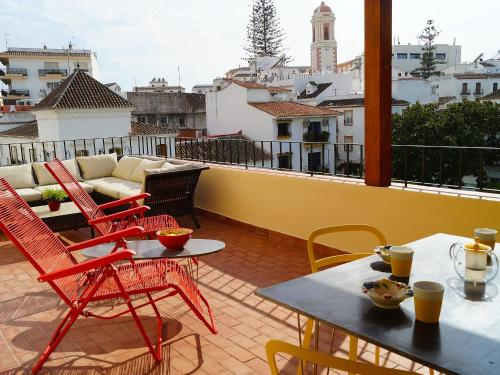 Apartment Estepona 2963, Эстепона