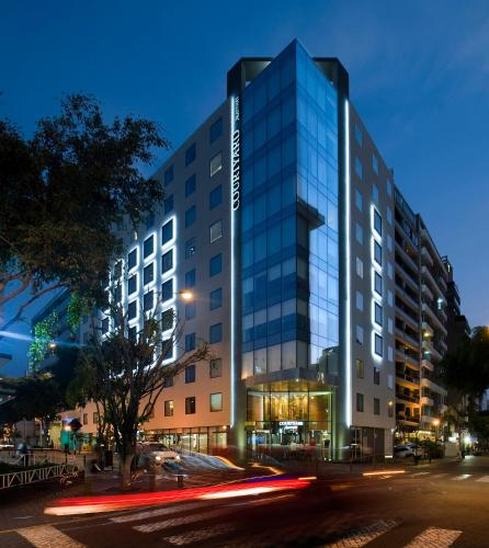 Courtyard by Marriott Lima Miraflores Photo