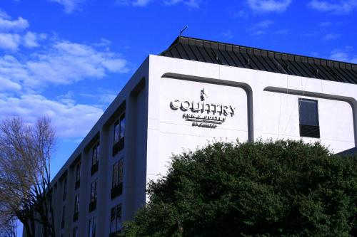Country Inn Suites By Carlson Grand Prairie Dfw