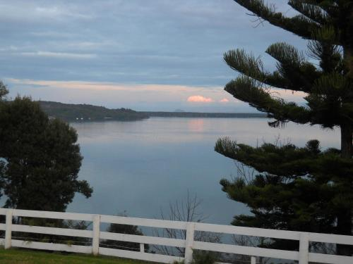 Tree Song Bed & Breakfast, Waihi Beach
