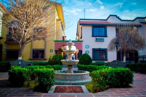 Picture of Hotel Suites el Paseo