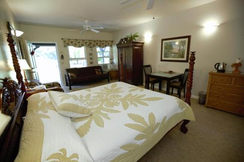 Island Goode's - Luxury Adult Only Accommodation Photo