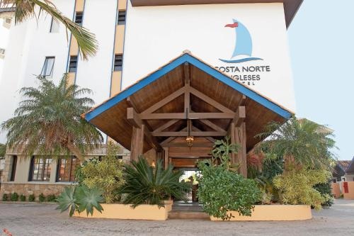 Costa Norte Ingleses Hotel Photo