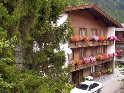 Holiday Home Zillertal 3000