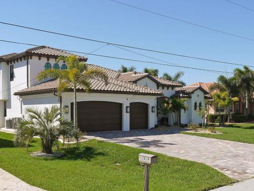 Villa Cape Coral 8838 Photo