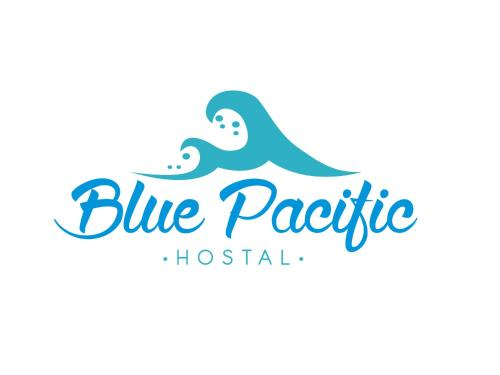 Hotel Hostal Blue Pacific 1
