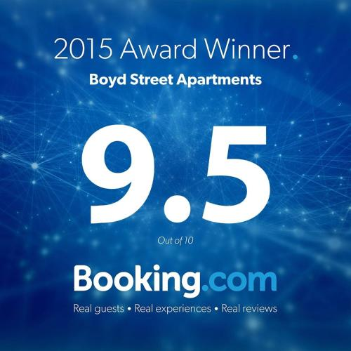 Boyd Street Apartments Photo